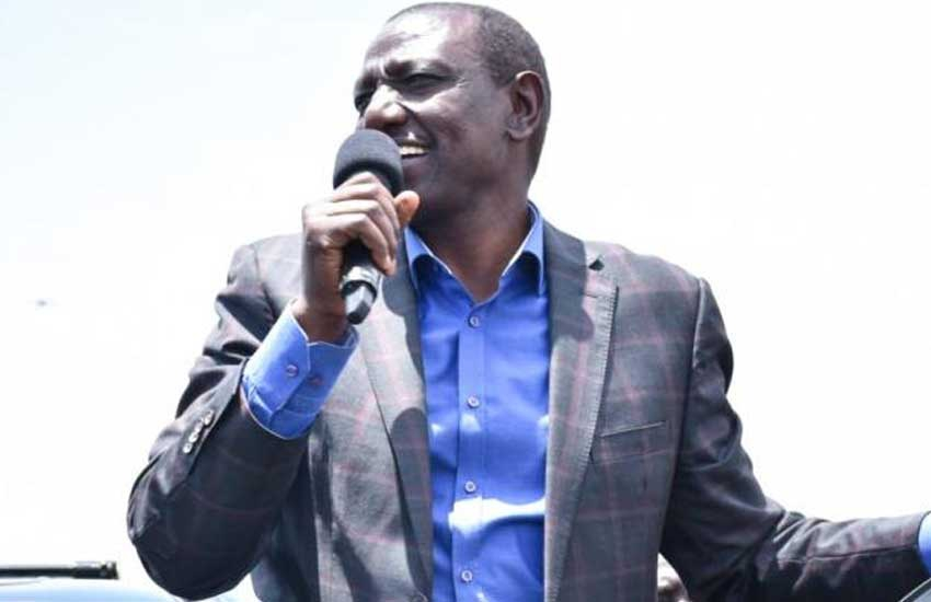 When DP Ruto admitted he owned 120-bed city hotel