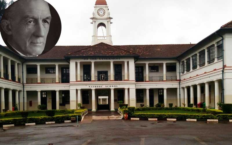 Why Freemason architect buried coins, newspaper beneath Nairobi School