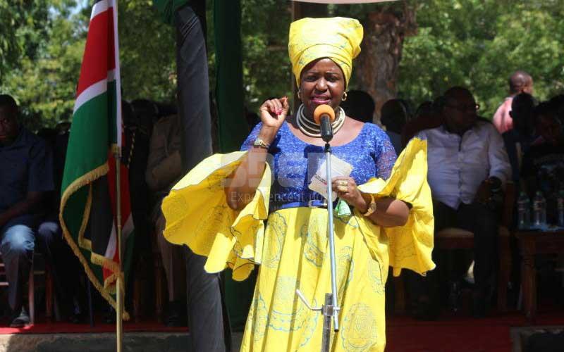 Why politician wants Tahidi High banned