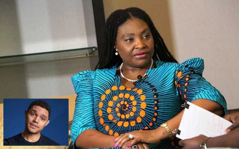 Yvonne Chaka Chaka, South African public figures condemn xenophobia