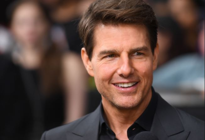 Tom Cruise officially heading to outer space in 2021 for daring new film