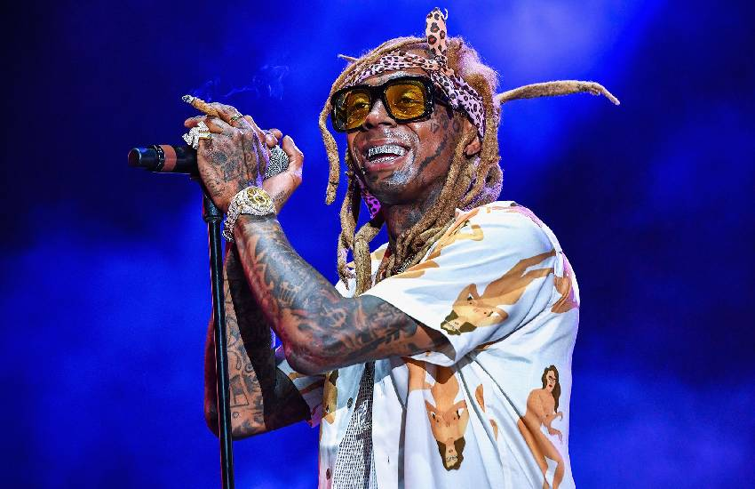 Trump clemency likely for Lil Wayne