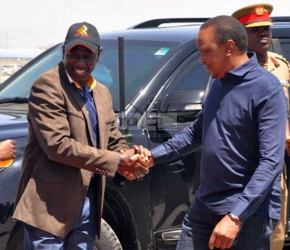 Uhuruto's JAP may not even exist by 2017- Expert