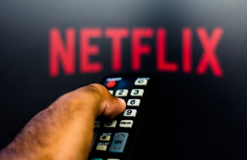 Netflix Account Sharing