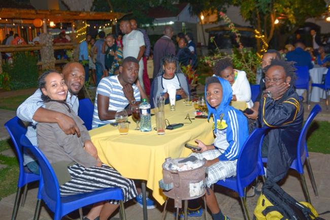 Eko Bar and Lounge Launch
