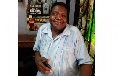 Veteran radio presenter passes on after short illness