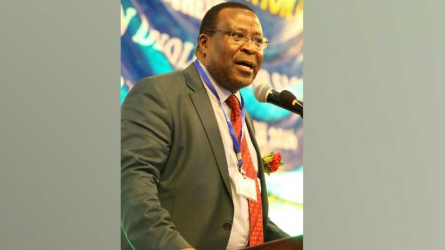 Wazee should retire to create jobs for youths, Senate Speaker Ethuro