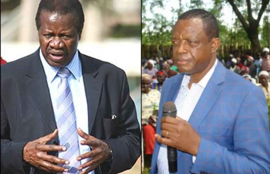 We were not consulted: NASA MPs who did not boycott Parliament opening set record straight