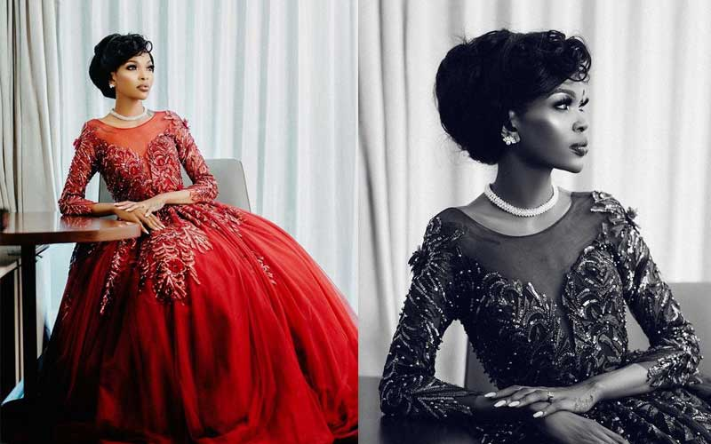 Forever young: Wema Sepetu in trouble for lying about her age