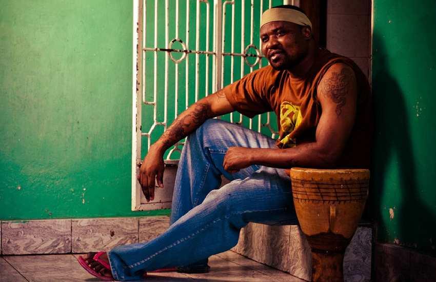 What happened to singer Dudu Baya? Daughter, Maria, speaks
