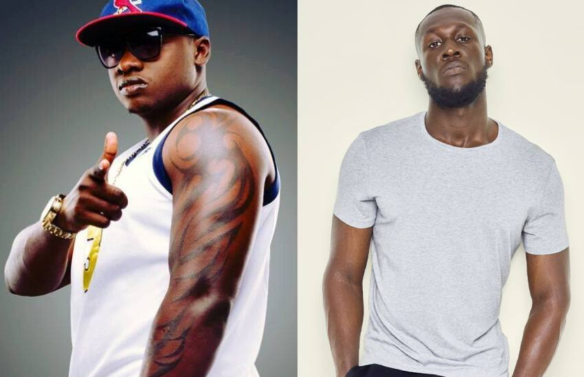 What Khaligraph Jones told UK's Stormzy after BET win