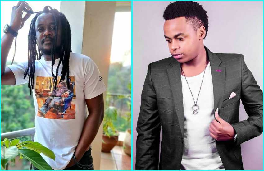 Four Kenyan music covers with more views than the original