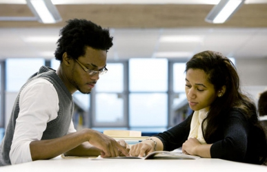 Why marriages made in campus last longer
