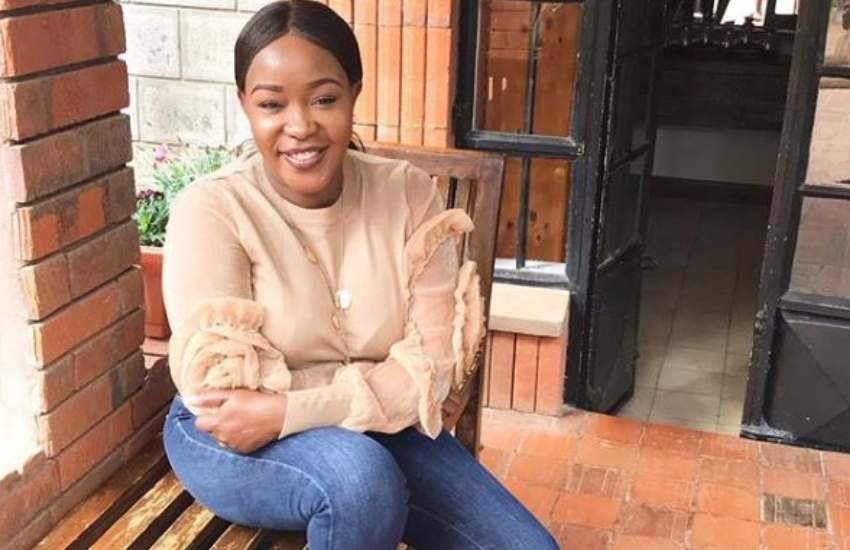Why Terryanne Chebet resigned as Metropol TV General Manager