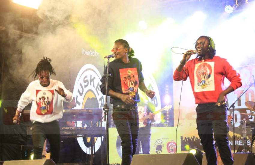 Why virtual concerts could be the future of Kenya's live gigs
