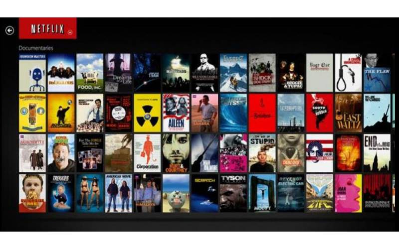 Why you might see less South African content on Netflix