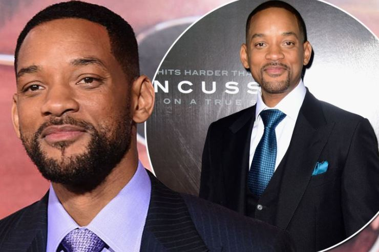 Will Smith says most racists are stupid not evil as he hints at running for office