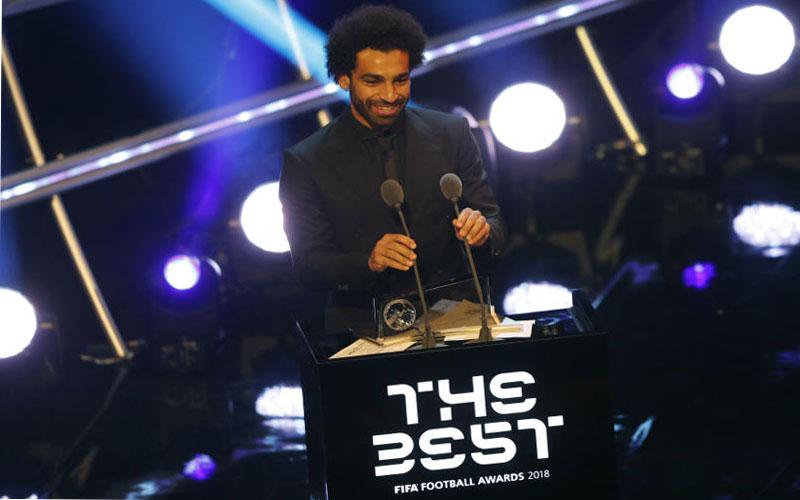 FIFA Football Awards 2018