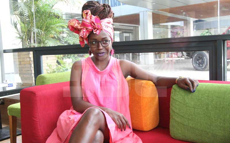 You sold your uterus- Anne Kansiime reveals nasty comments she gets online