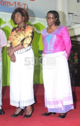Your dress my choice: The no-nonsense Roysambu church where even Rachel Shebesh had to use a leso to 'cover up'