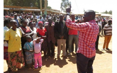 Youths waweza: County with the youngest Governor and Senator