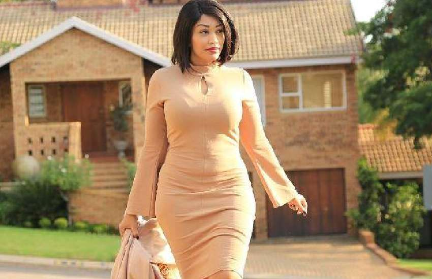 Zari comes clean on claims she secretly reached out to Diamond's mother