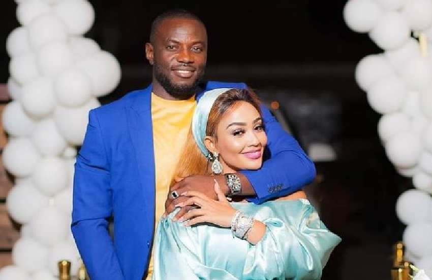 Zari Hassan claps back at trolls speaking ill of her new relationship